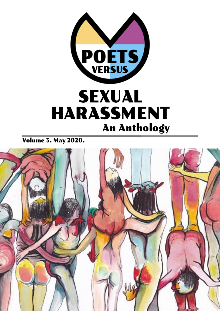 Poets Versus Sexual Harassment: An Anthology